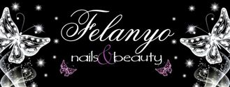 Felanyo Nails & Beauty in Breda