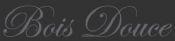 Bois Douce Schoonheidssalon logo