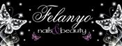 Felanyo Nails & Beauty logo