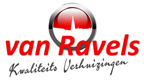 van Ravels Verhuizingen logo